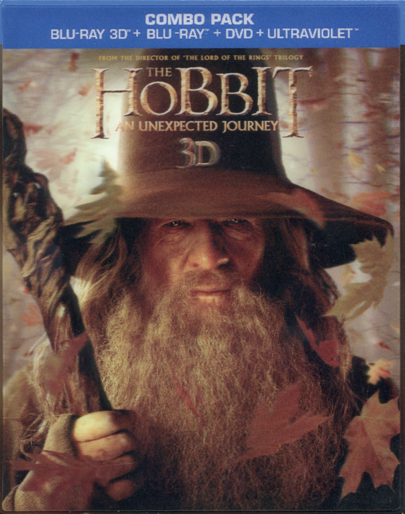 """""""The Hobbit An Unexpected Journey""""."""