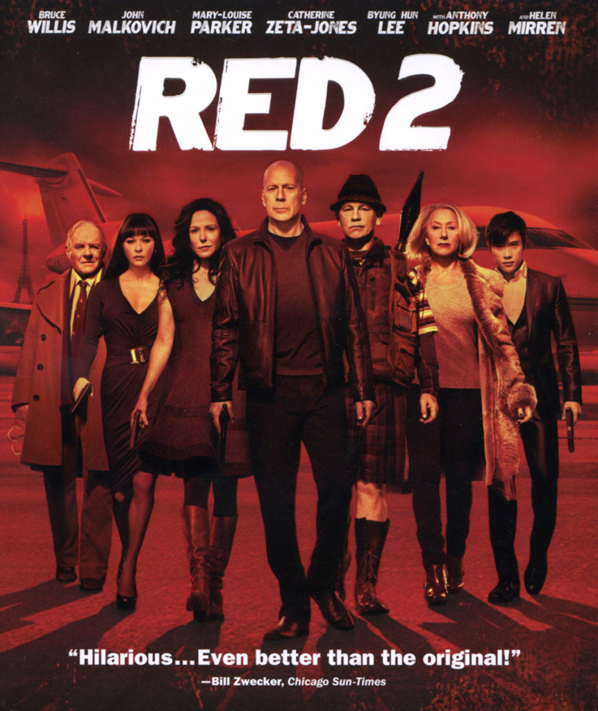 """""""RED 2""""."""