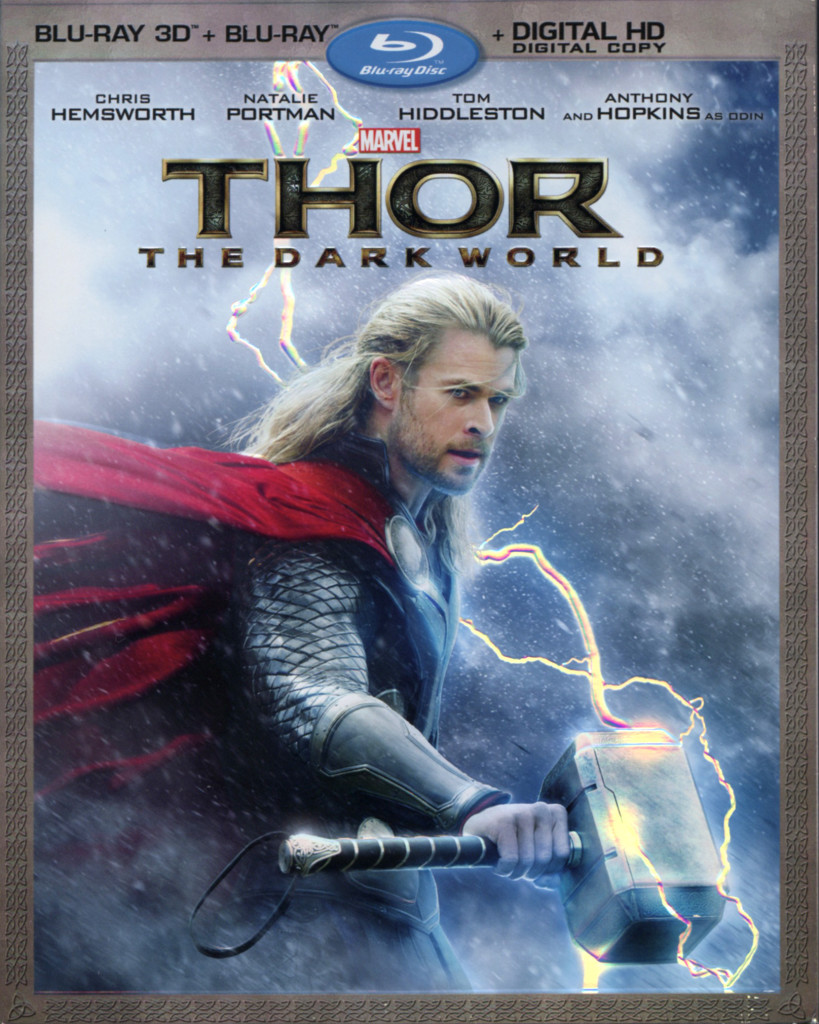 """Thor - The Dark World""."