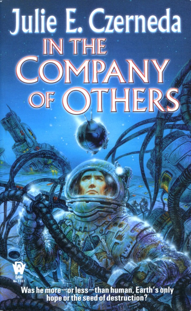 """In the Company of Others"" by Julie E. Czerneda."