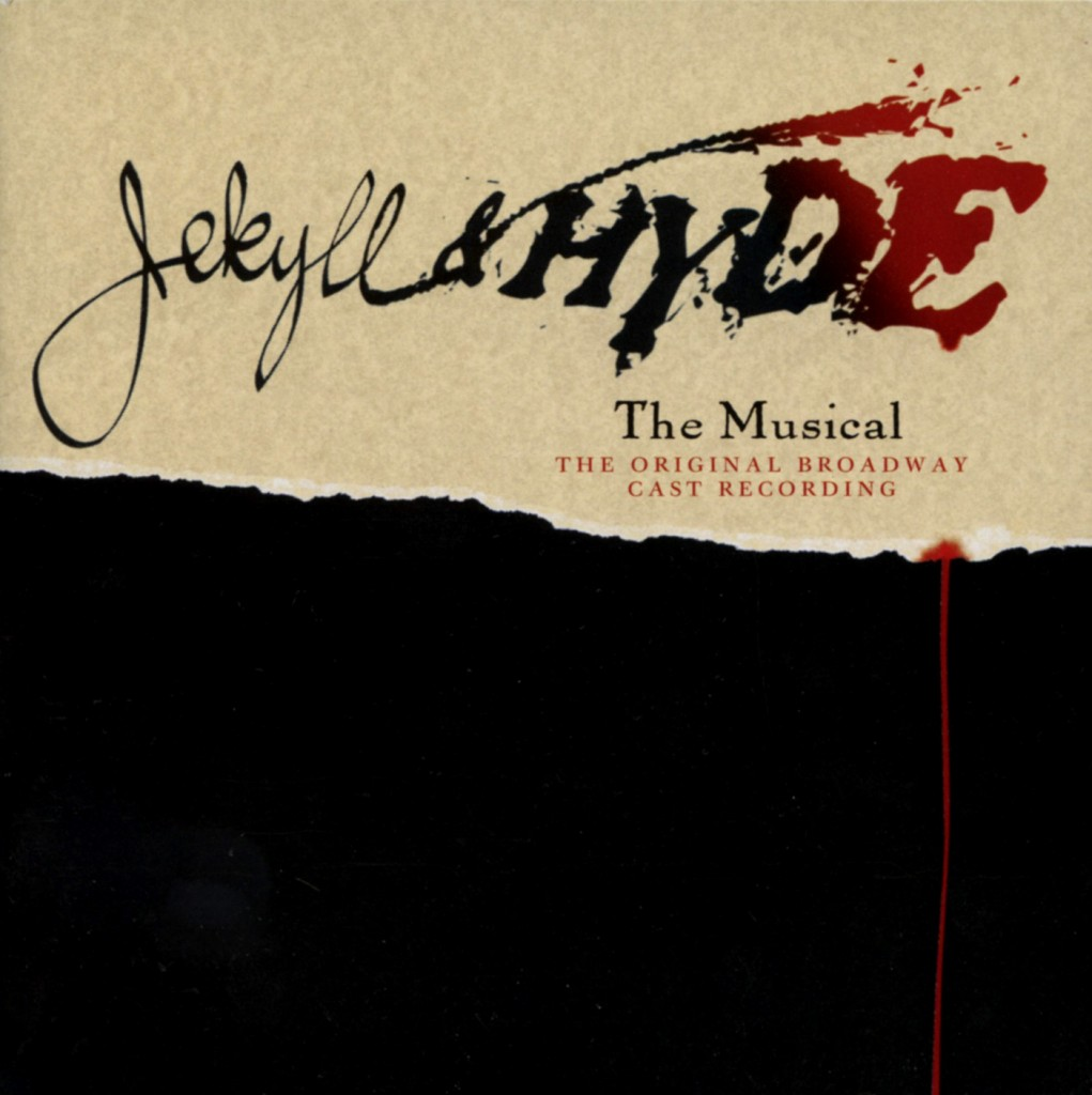 Jekyll & Hyde The Musical The Original Broadway Cast Recording