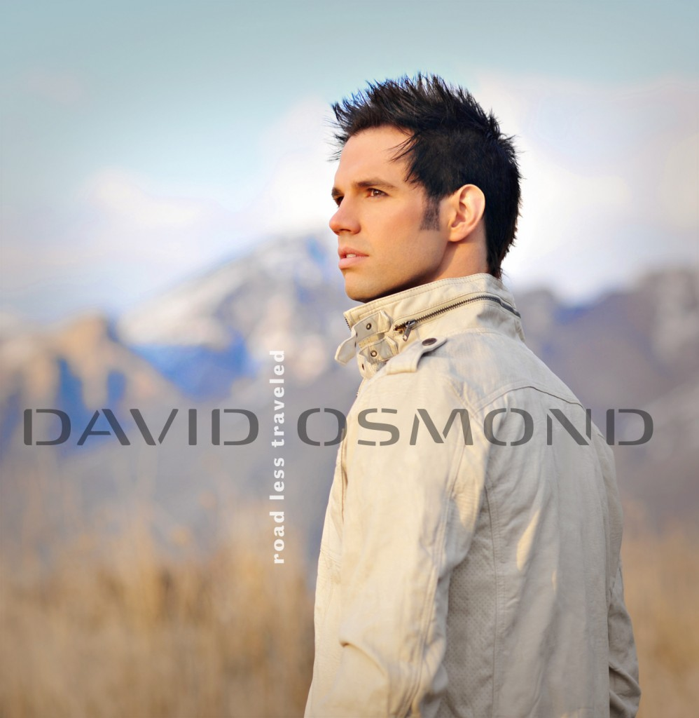 """Road Less Traveled"" from David Osmond - 5044702."