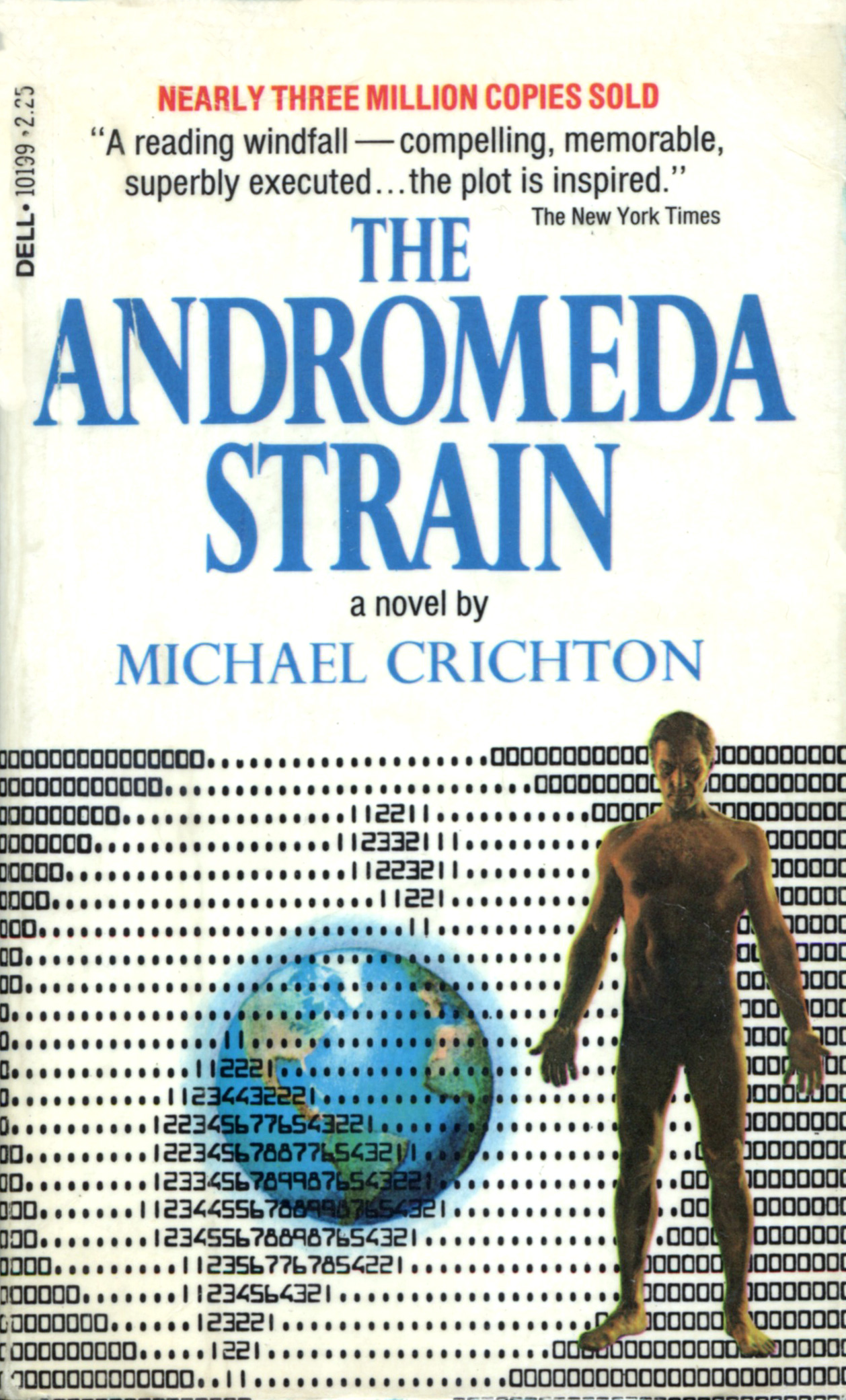 Michael crichton essays