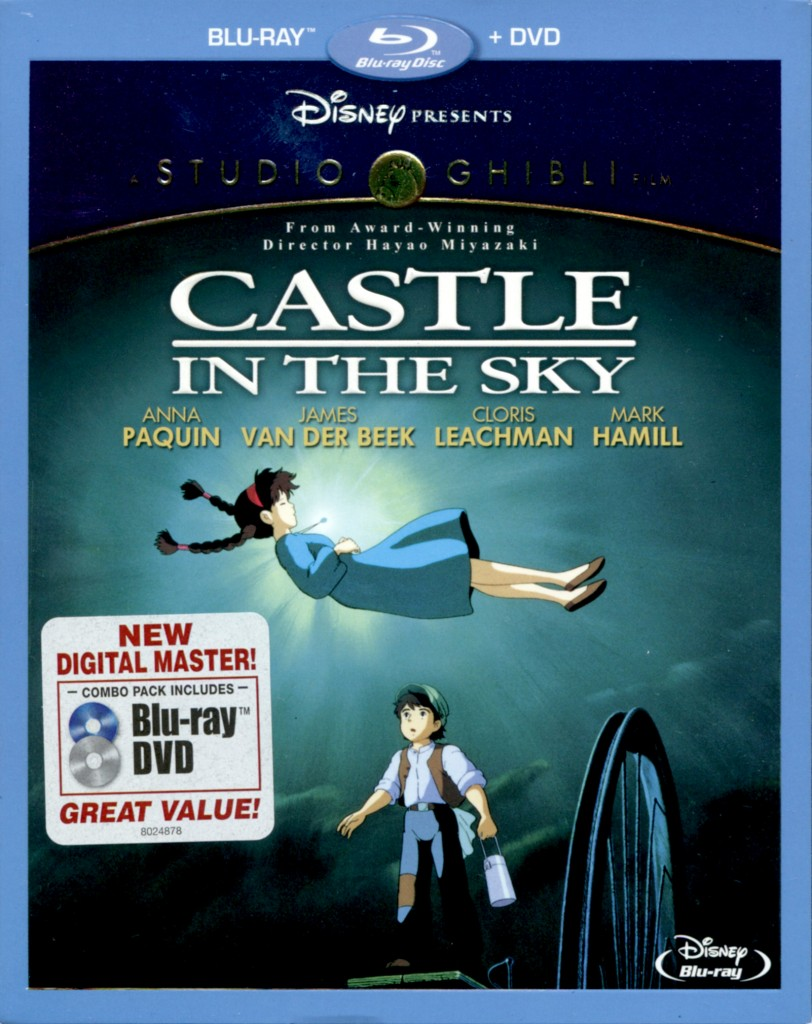 """Castle in the Sky""."