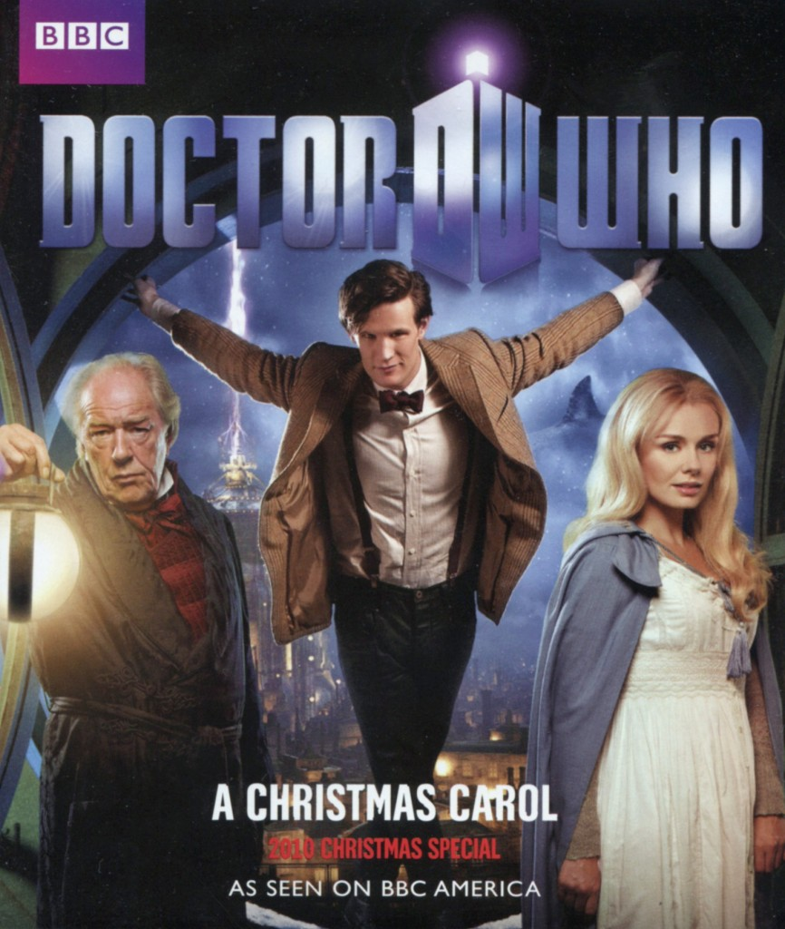 """Doctor Who - A Christmas Carol""."