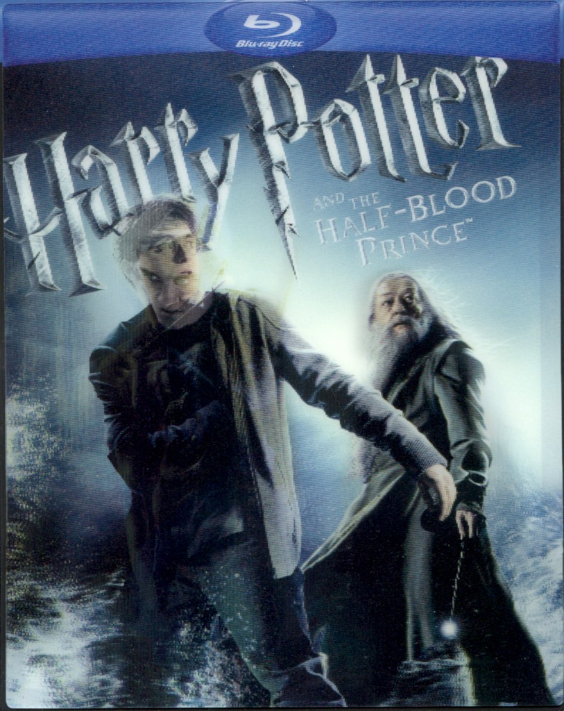 """Harry Potter and the Half Blood Prince""."