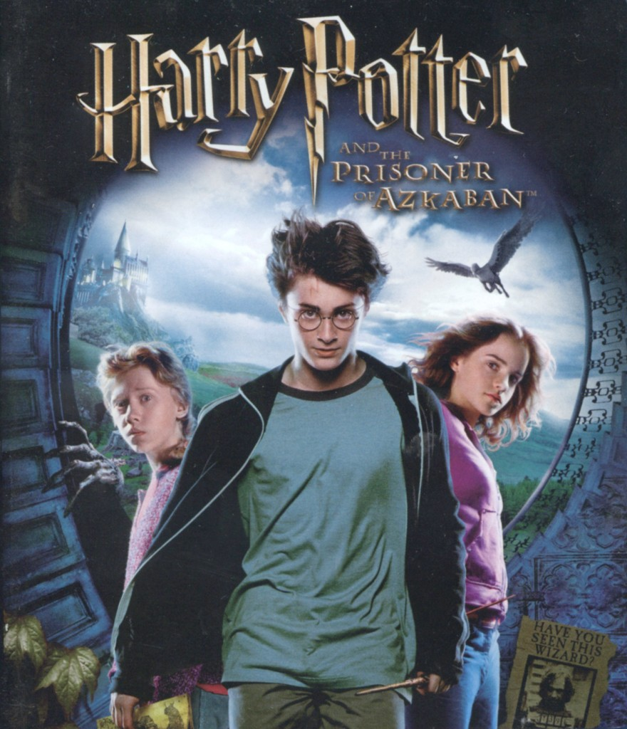 """Harry Potter and the Prisoner of Azkaban""."
