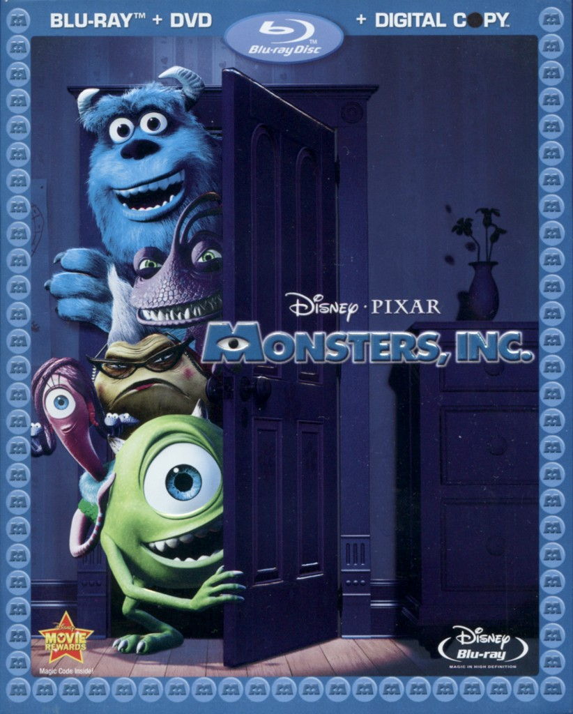"""Monsters, Inc."""
