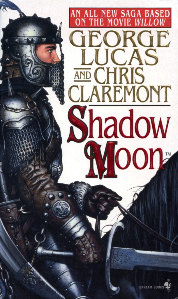 """Shadow Moon"" by George Lucas and Chris Claremont."
