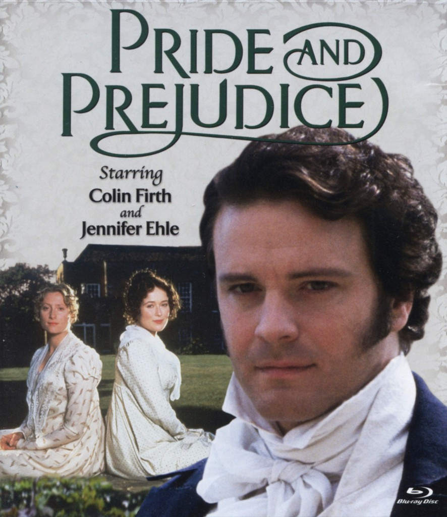 """Pride and Prejudice""."