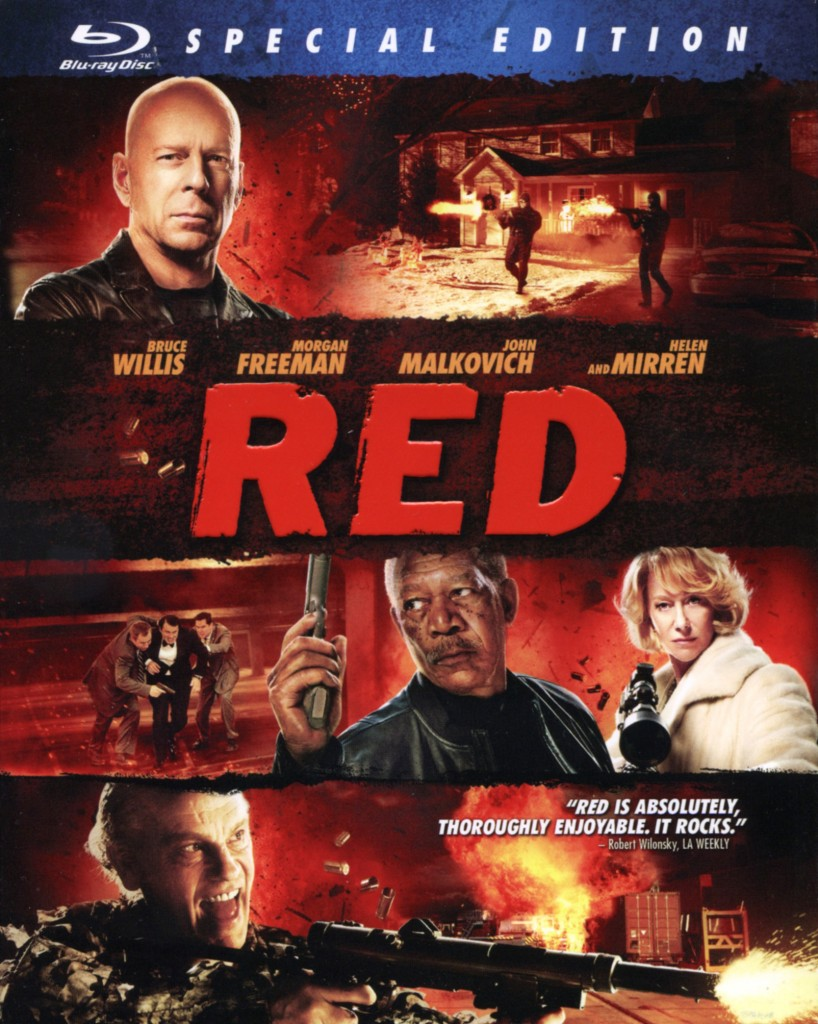 """""""RED""""."""