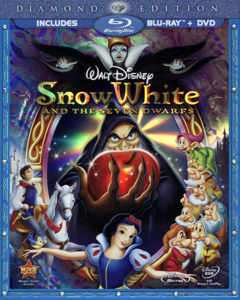"""Snow White and the Seven Dwarfs""."