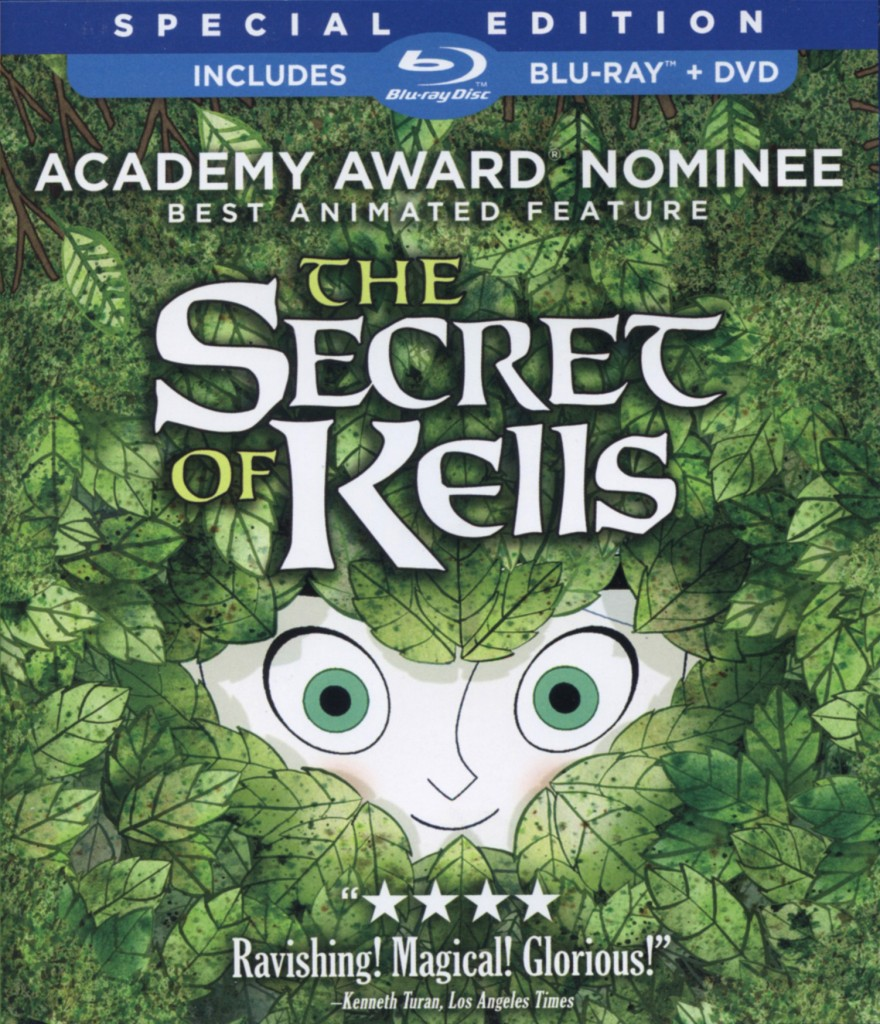 """The Secret of Kells""."