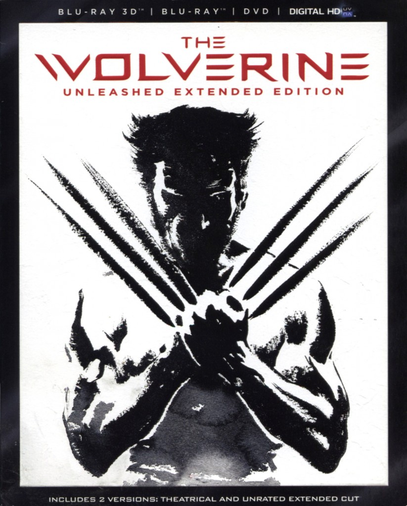 """The Wolverine""."