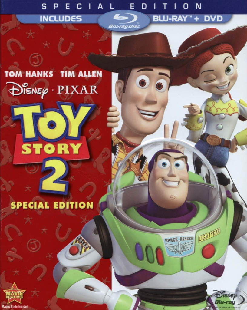 """Toy Story 2""."