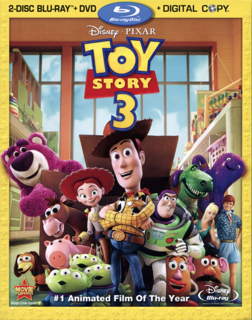 """Toy Story 3""."