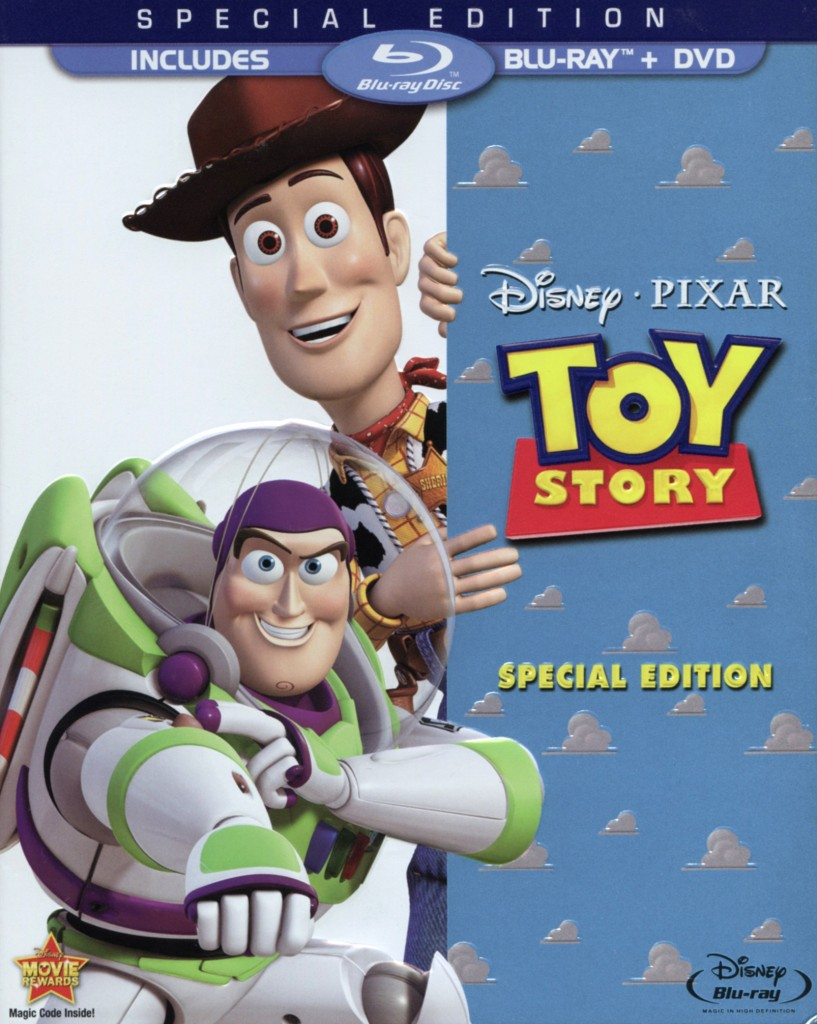 """Toy Story""."