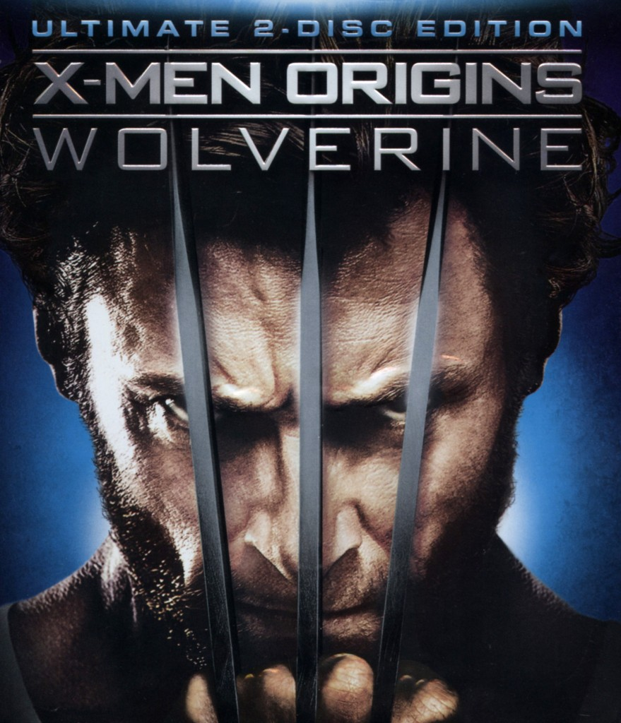 """X-Men Origins - Wolverine""."