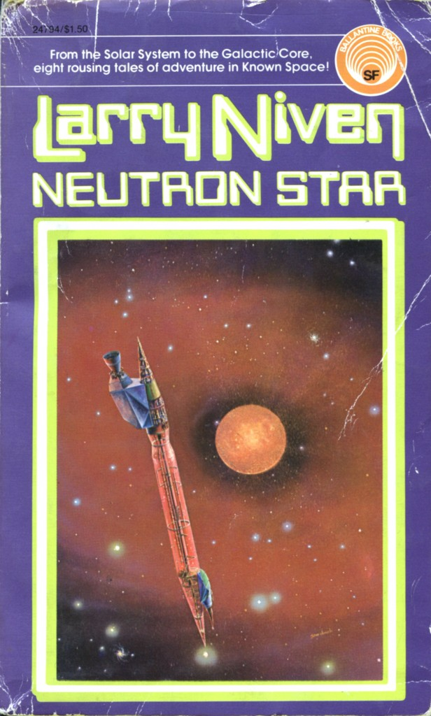 """Neutron Star"" by Larry Niven."