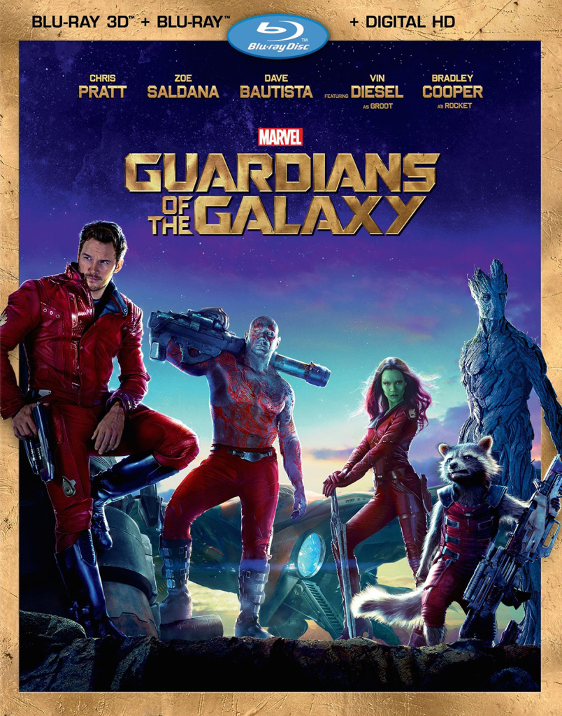 """Guardians of the Galaxy""."