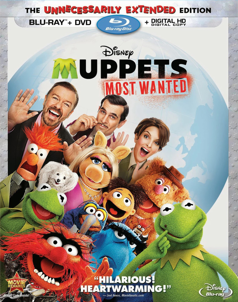"""Muppets Most Wanted""."