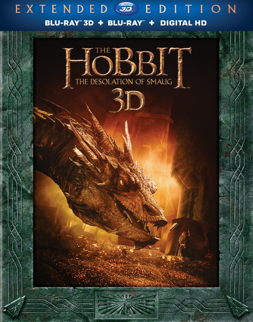"""The Hobbit: The Desolation of Smaug""  (extended edition)."