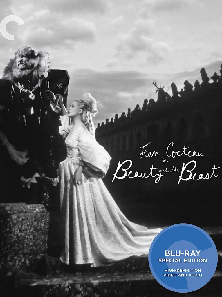 """Beauty and the Beast"" (1946)."