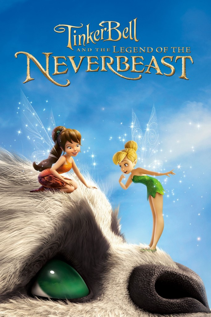 """Tinker Bell and the Legend of the NeverBeast""."