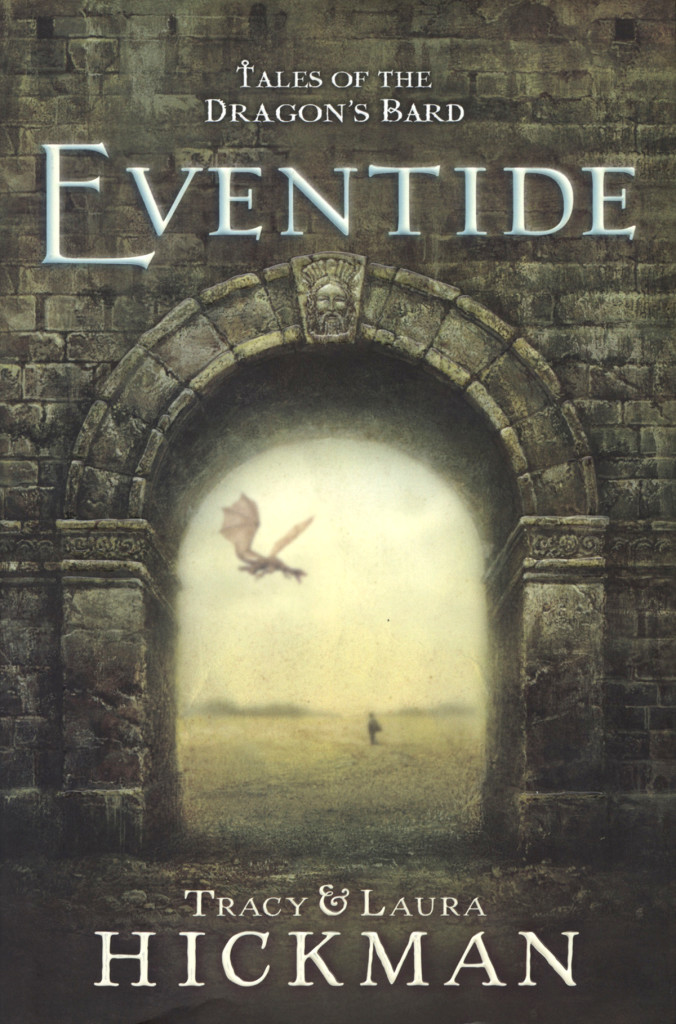 """Eventide"" by Tracy and Laura Hickman."