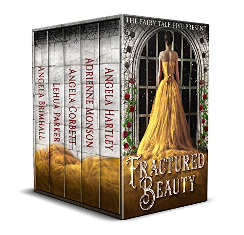 """Fractured Beauty"" by Angela Hartley, Adrienne Monson, Angela Corbett, Lehua Parker, and Angela Brimhall."