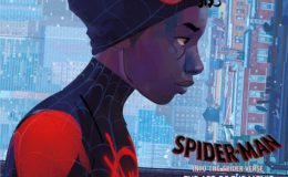 Spider-Man – Into the Spider-verse – The Art of the Movie by Ramin Zahed